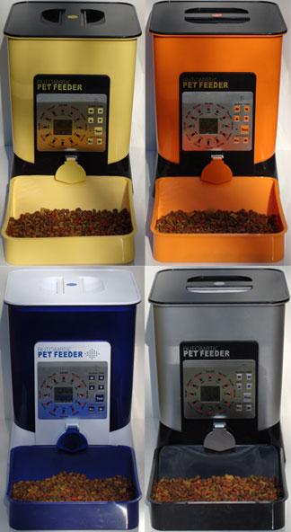 Automatic feeder unit Large_Feeder